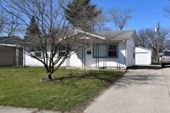 1129 Davis Drive, Lafayette home sold by Commercial Brokers, Inc.