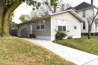143 S 3rd St, Lafayette, IN rental house sold by Commercial Brokers, Inc.