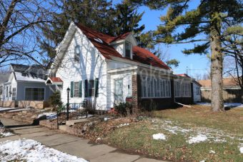 SOLD 1730 Pierce St, Lafayette, IN