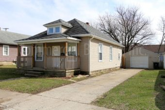 1819 Wilson St, Lafayette, home sold by Commercial Brokers, Inc.