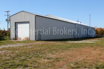 2482 Klondike Rd, West Lafayette, IN warehouse spaces