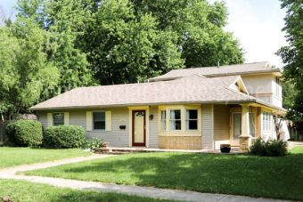 266 Sunset Lane West Lafayette house sold by Commercial Brokers, Inc.