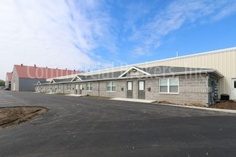 2750 N 9th St offices with adjoined warehouses for lease