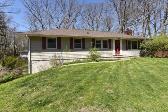 334 Laurel Drive, West Lafayette - house for sale