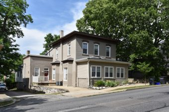 1218 Columbia St, Lafayette - Multifamily for Sale